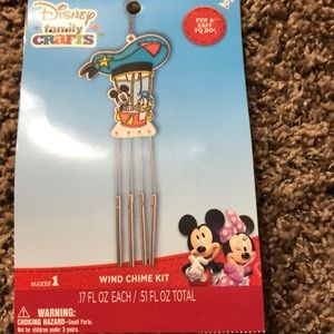 Disney Other - Disney kid's craft kit!